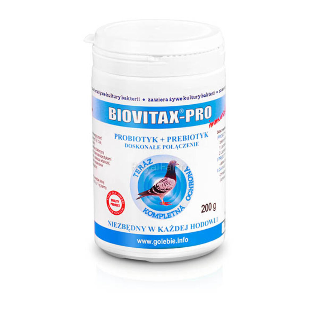 BIOVITAX-PRO 200 g