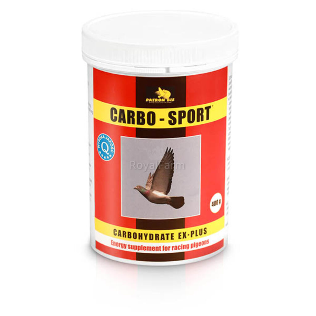 CARBO-SPORT 400g