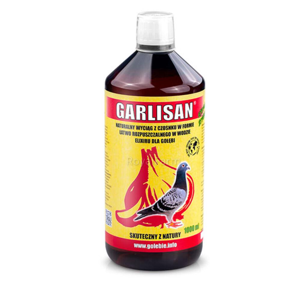 GARLISAN extra 1000ml