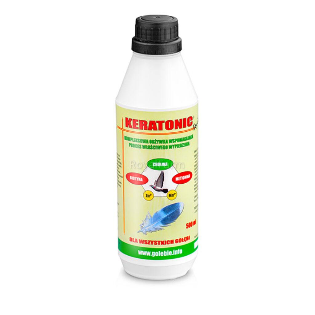 KERATONIC liquid  500ml