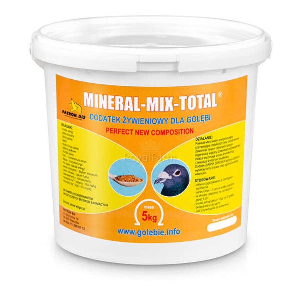 MINERAL-MIX-TOTAL 5kg