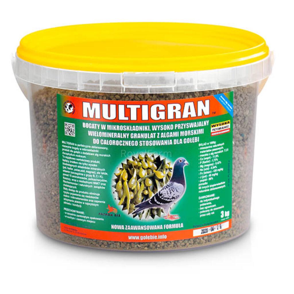 MULTIGRAN 3kg