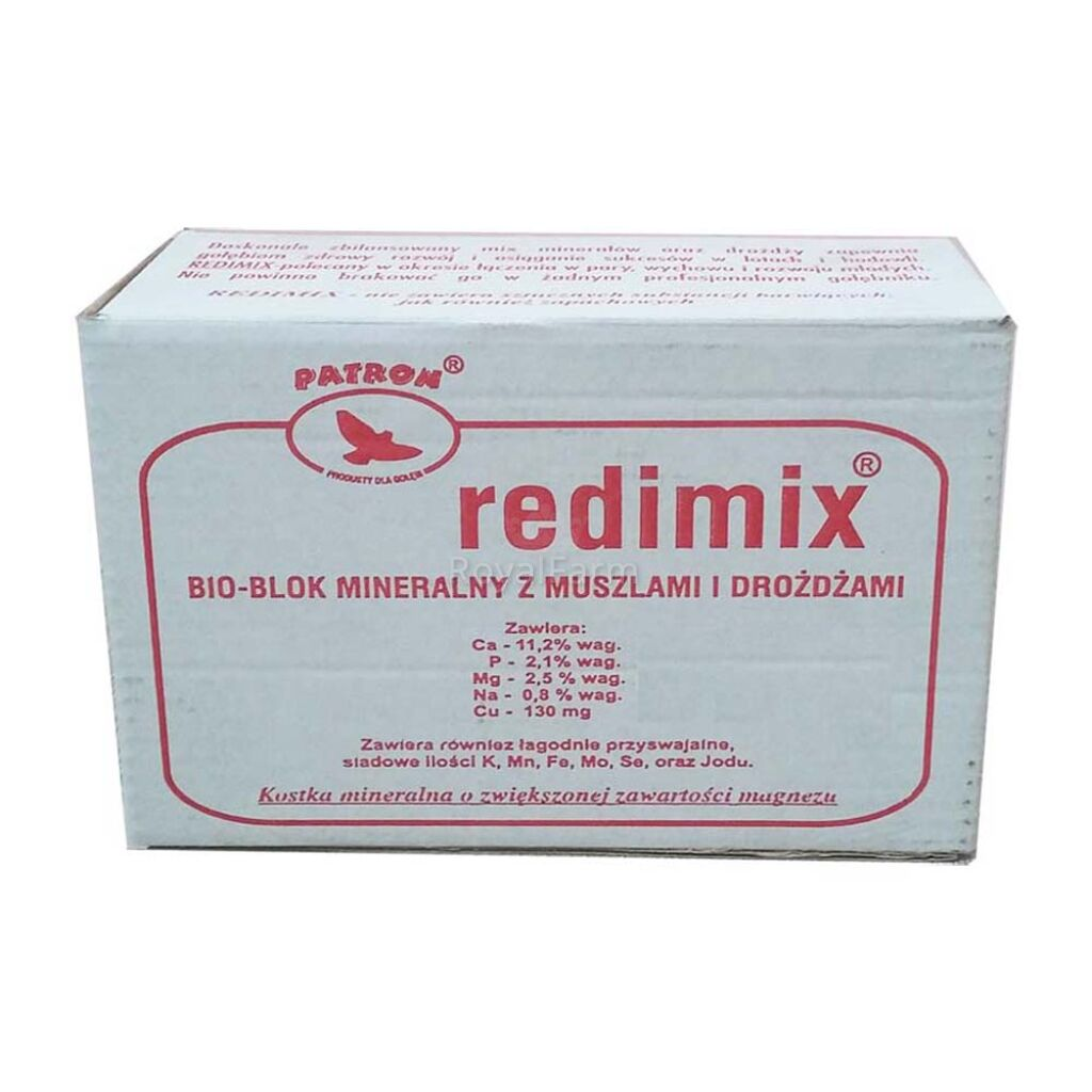REDIMIX 750g