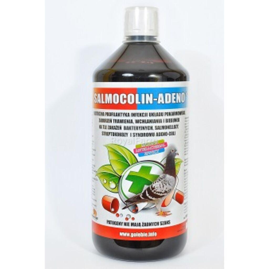 Salmocolin- Adeno+  1000ml