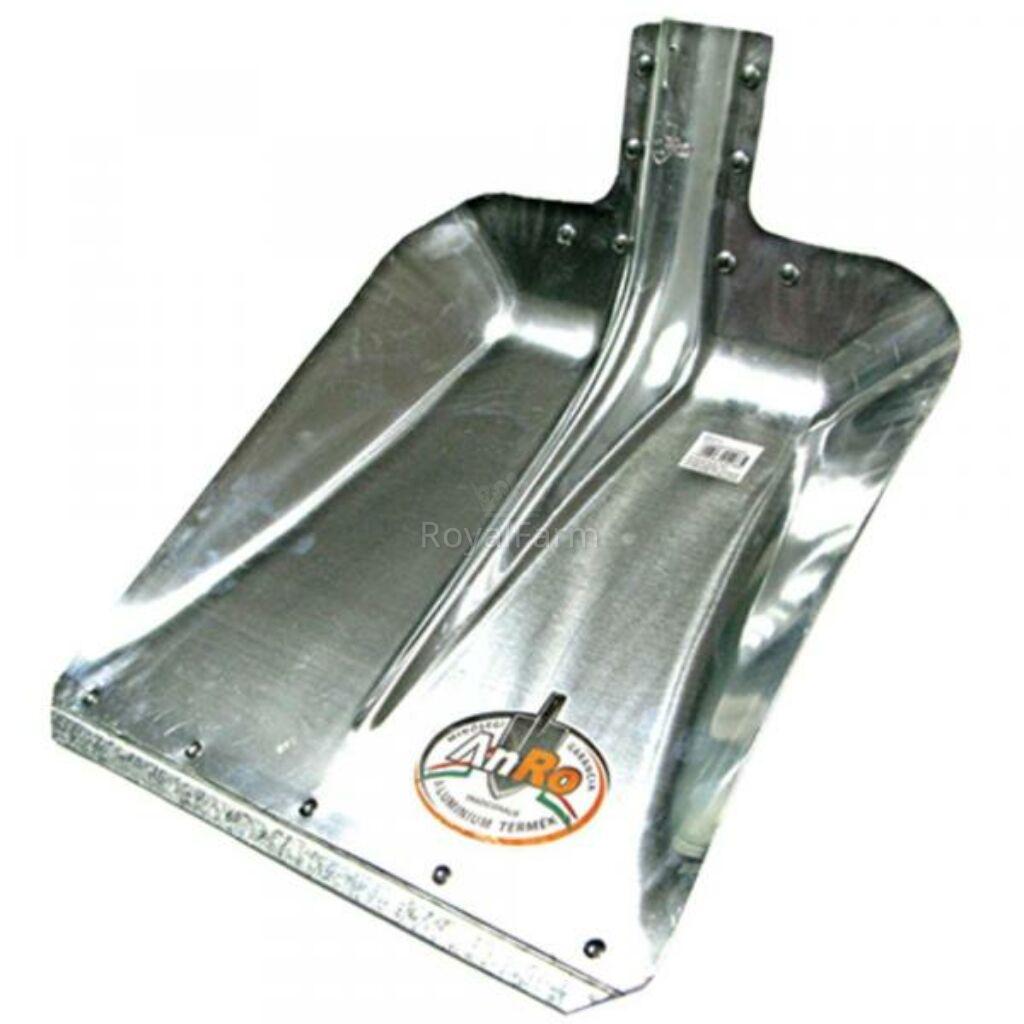 Aluminium terménylapát Buffalo