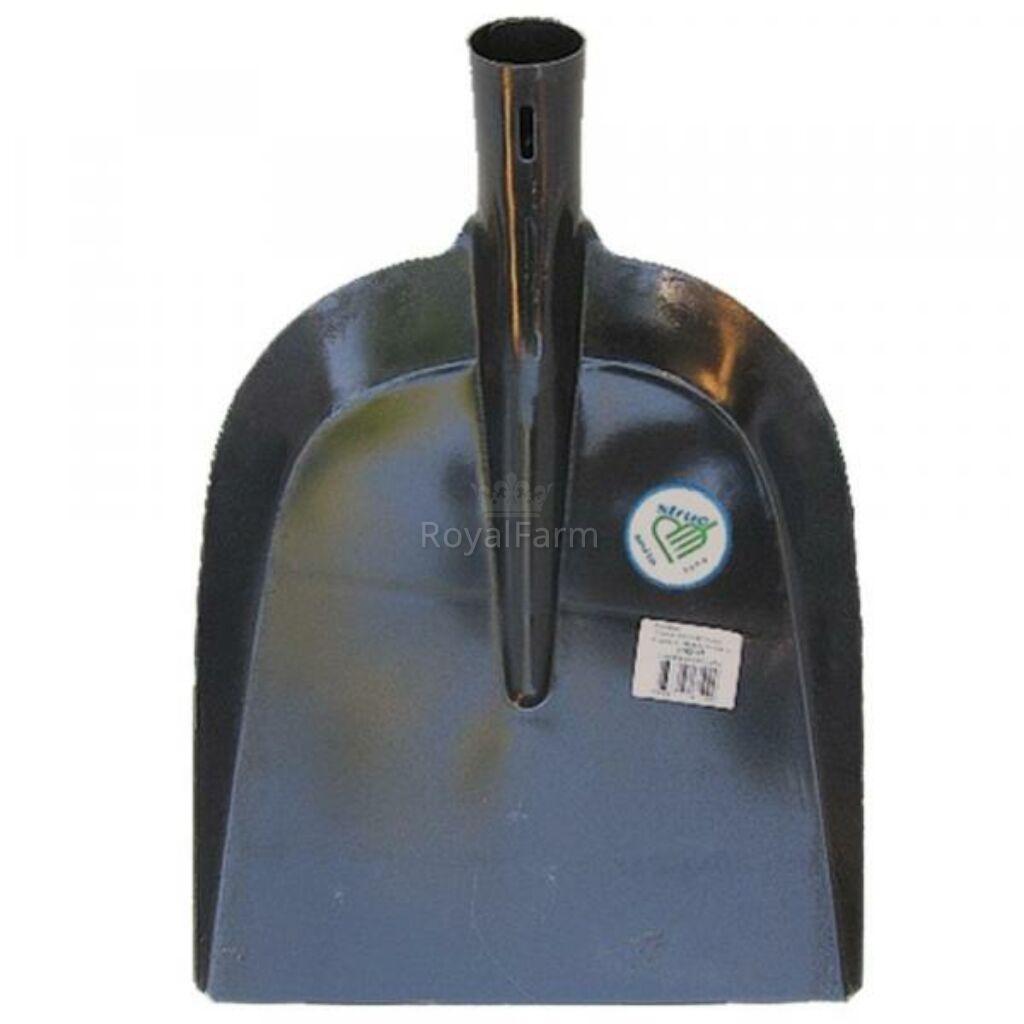 Lapát-szóró 1.05 kg acél hőkezelt MUTA