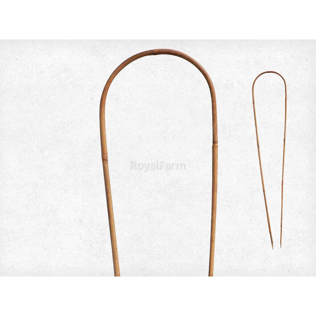 ARC BAMBOO ívelt bambuszkaró
