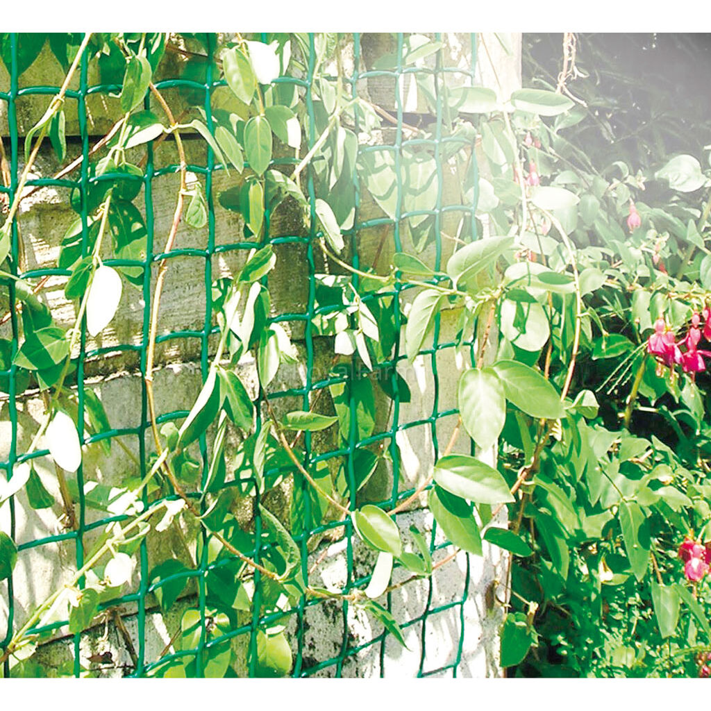 CLIMBANET műanyag kertirács  (K-50/45)