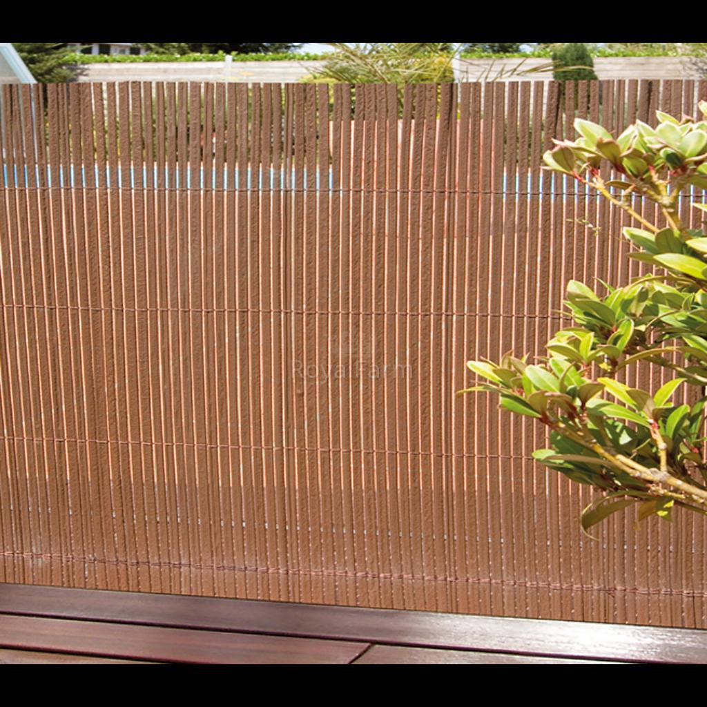 WILLOWPLAST szintetikus fűzfavessző fonat 1m x 3m