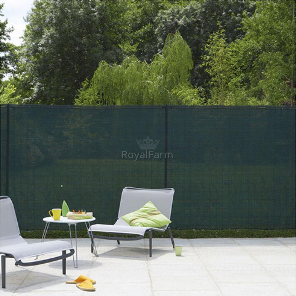 TEXANET szőtt árnyékoló háló gomblyukakkal 85% 2m x 50m Zöld