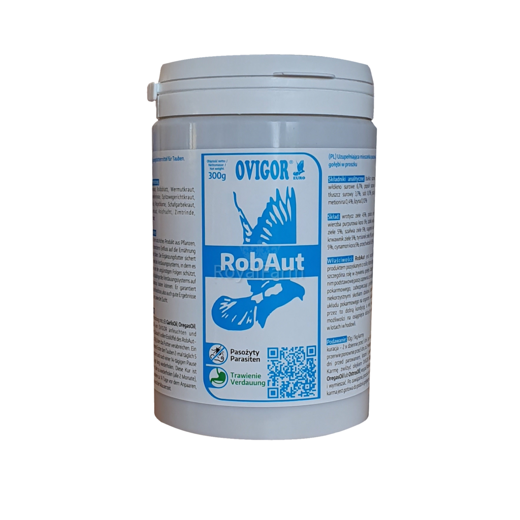 RobAut Powder