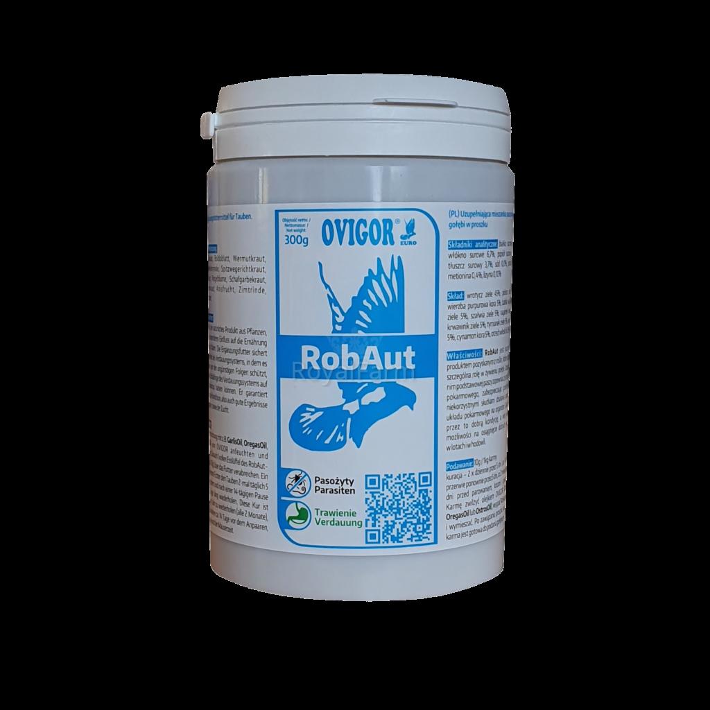 RobAut Powder