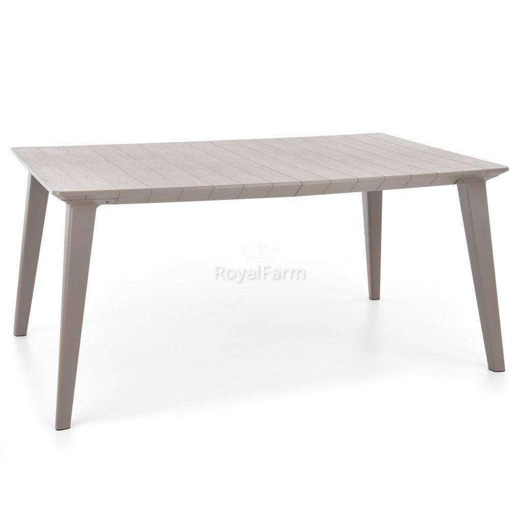 HECHTANEGADABTABLE - Anegada beige asztal
