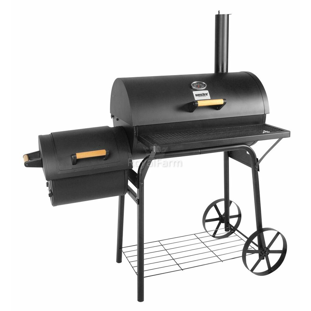 HECHTSENTINEL - Kerti grill