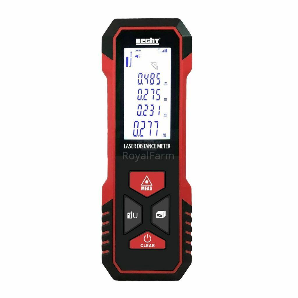 HECHT 2008 - Lézeres távolságmérő