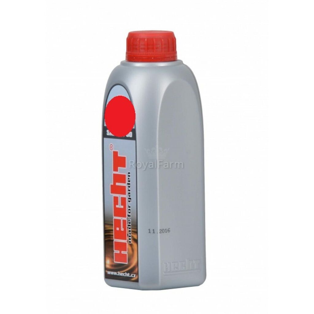 HECHTTRANSMISSION - Hecht hajtómű olaj 0,8l, 80w-90