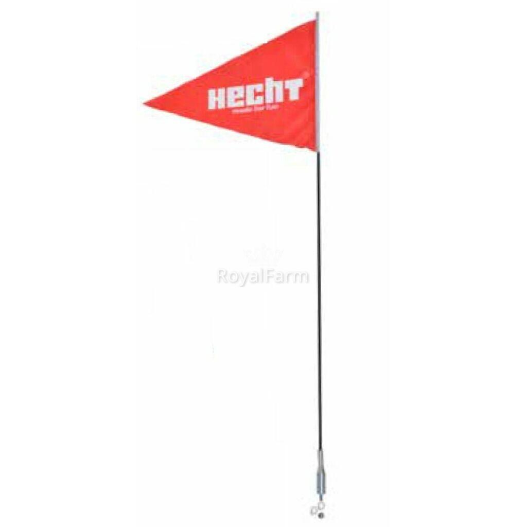 HECHT 0054700 - Zászló quadokhoz