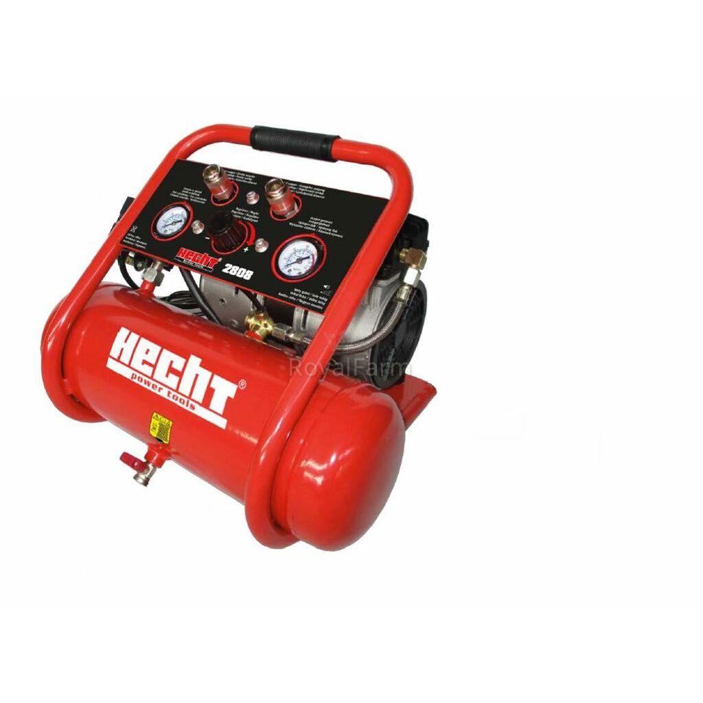 HECHT 2808 - Kompresszor