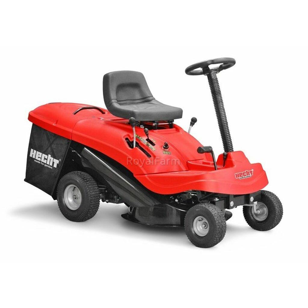 HECHT 5161 - Kerti traktor 6,5 le vág.sz:61 cm 1500-2000
