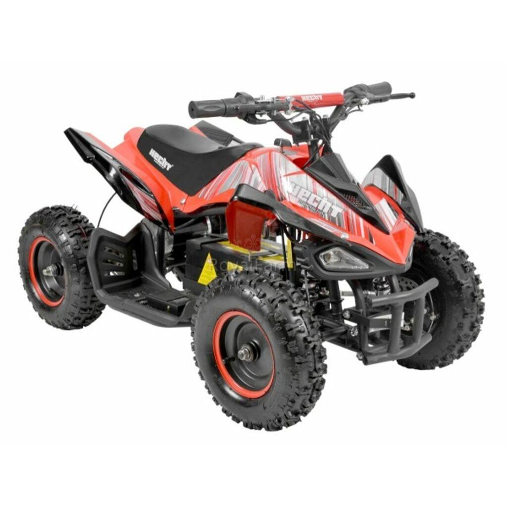 HECHT 54800 - Akkumulátoros gyerek quad