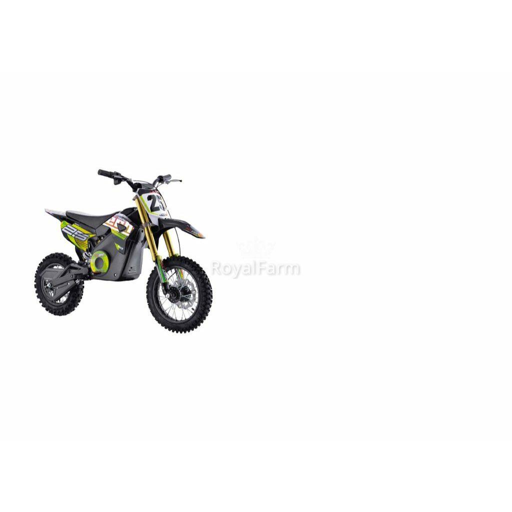 HECHT 59100 GREEN - Gyermek motor
