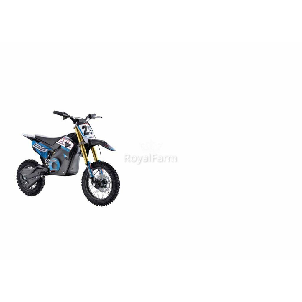 HECHT 59100 BLUE - Gyermek motor