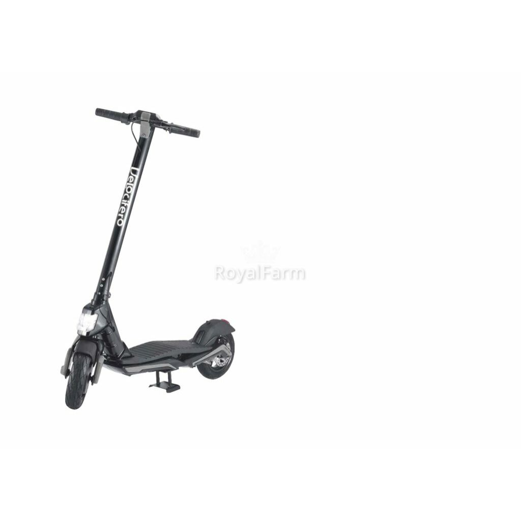 HECHT 5199 GREY - Akkumulátoros roller