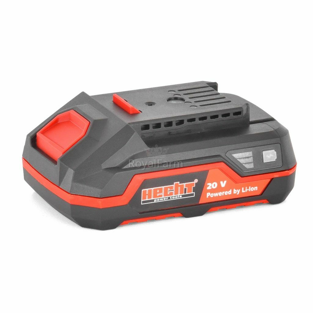 HECHT 001277 BX - Akkumulátor 2ah akku program 1278