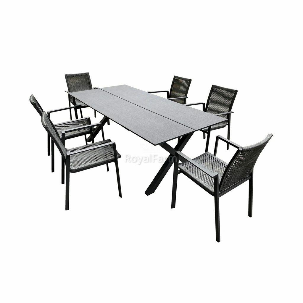 HECHTMATHEOSET - Kerti bútor