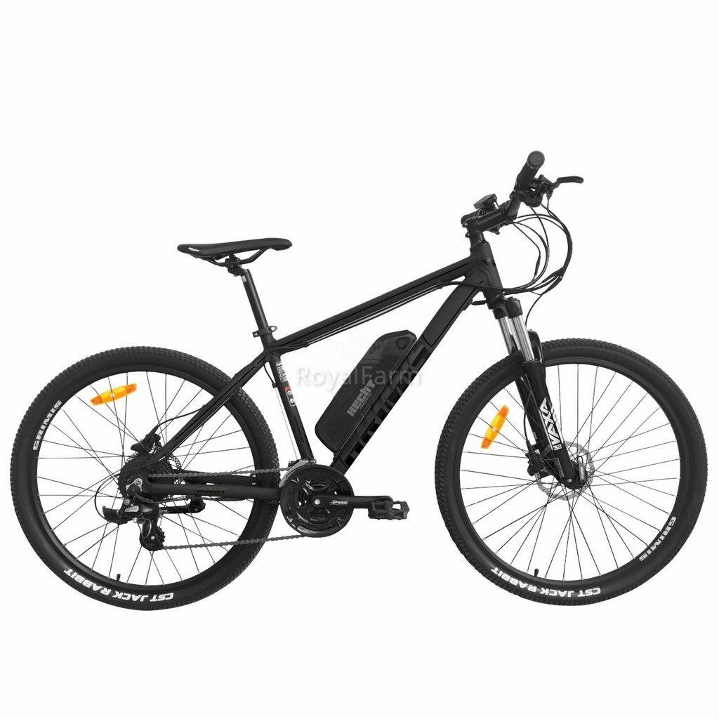 HECHTGRIMISMATT - Elektromos kerékpár