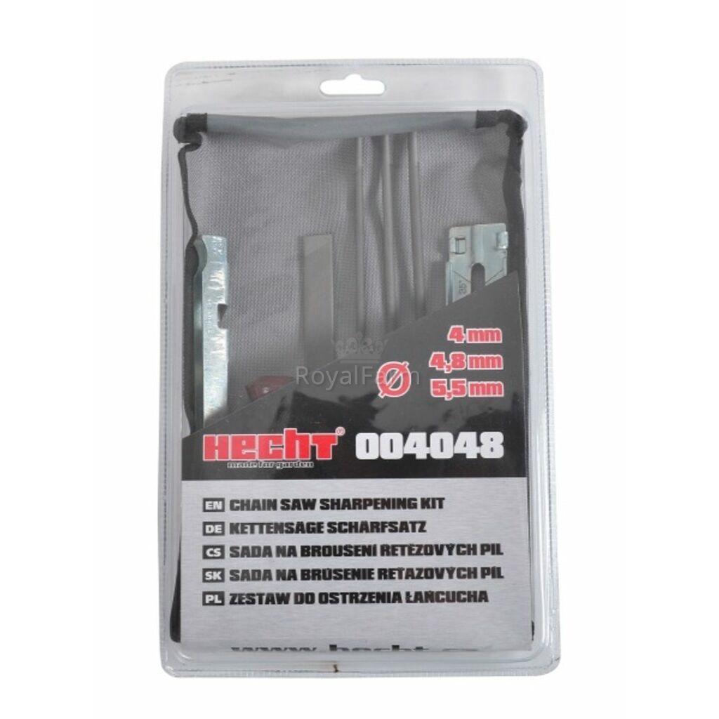 HECHT 004048 - Láncélező szett