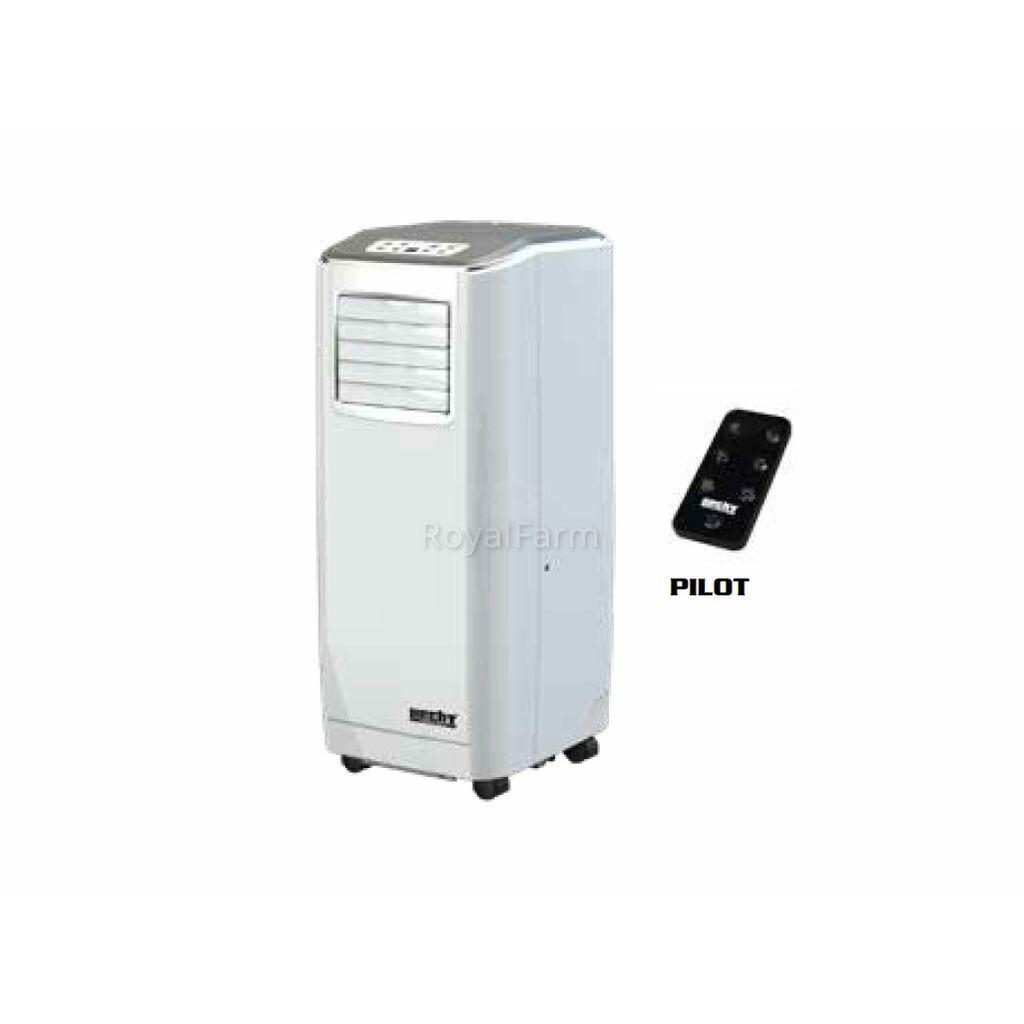 HECHT 3909 - Légkondicionáló, 1000w