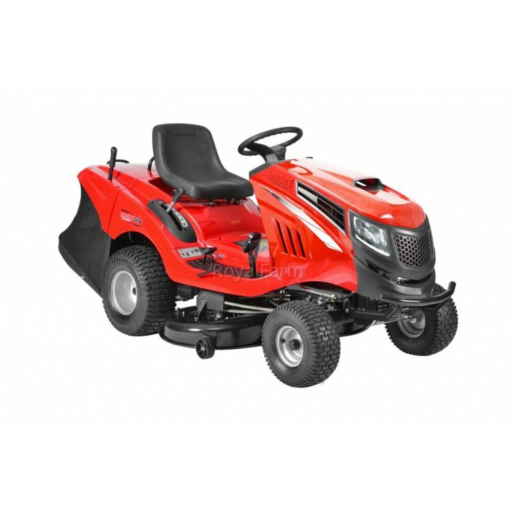 HECHT 5927 - Kerti traktor