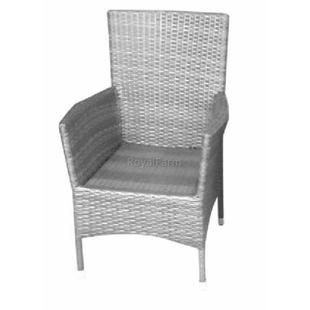 HECHTRATTANLUXCHAIR - Rattan lux szék