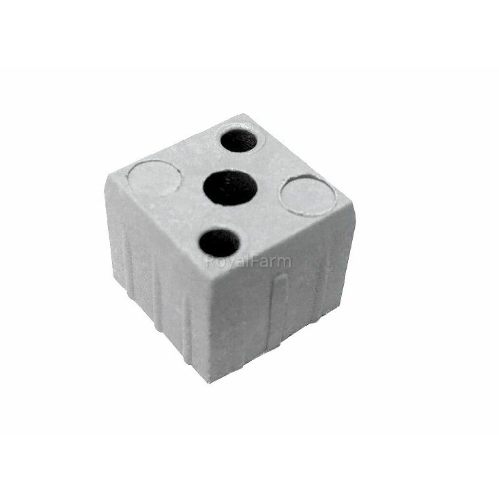 Profil összekötő - A típus (2 cm)