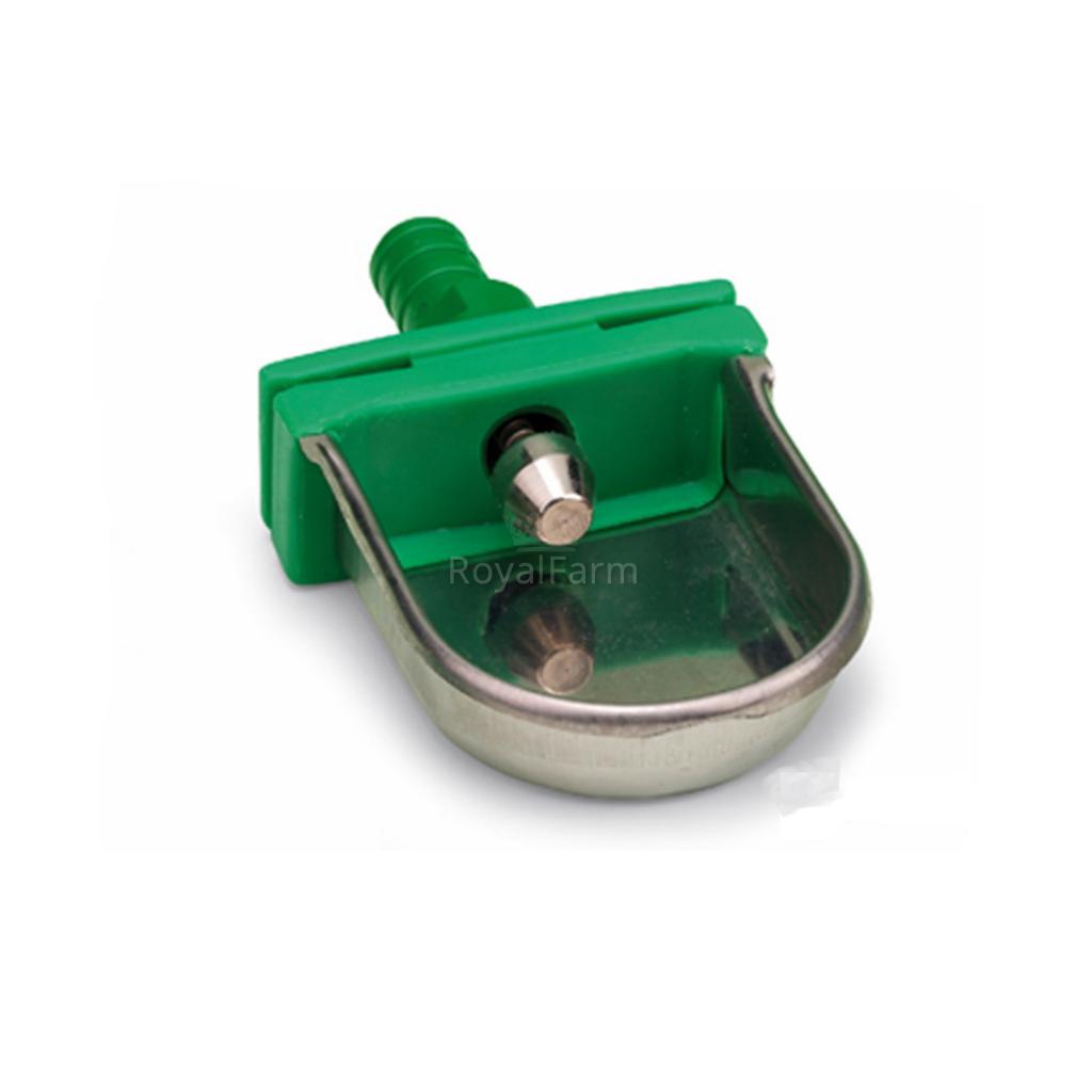 Nyuszi automata itató egyenes bemenet  10 mm