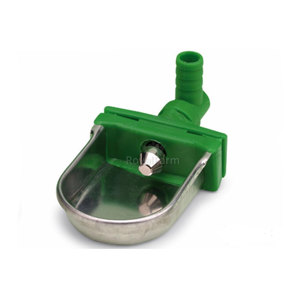 Nyuszi automata itató derékszög bemenet 10 mm