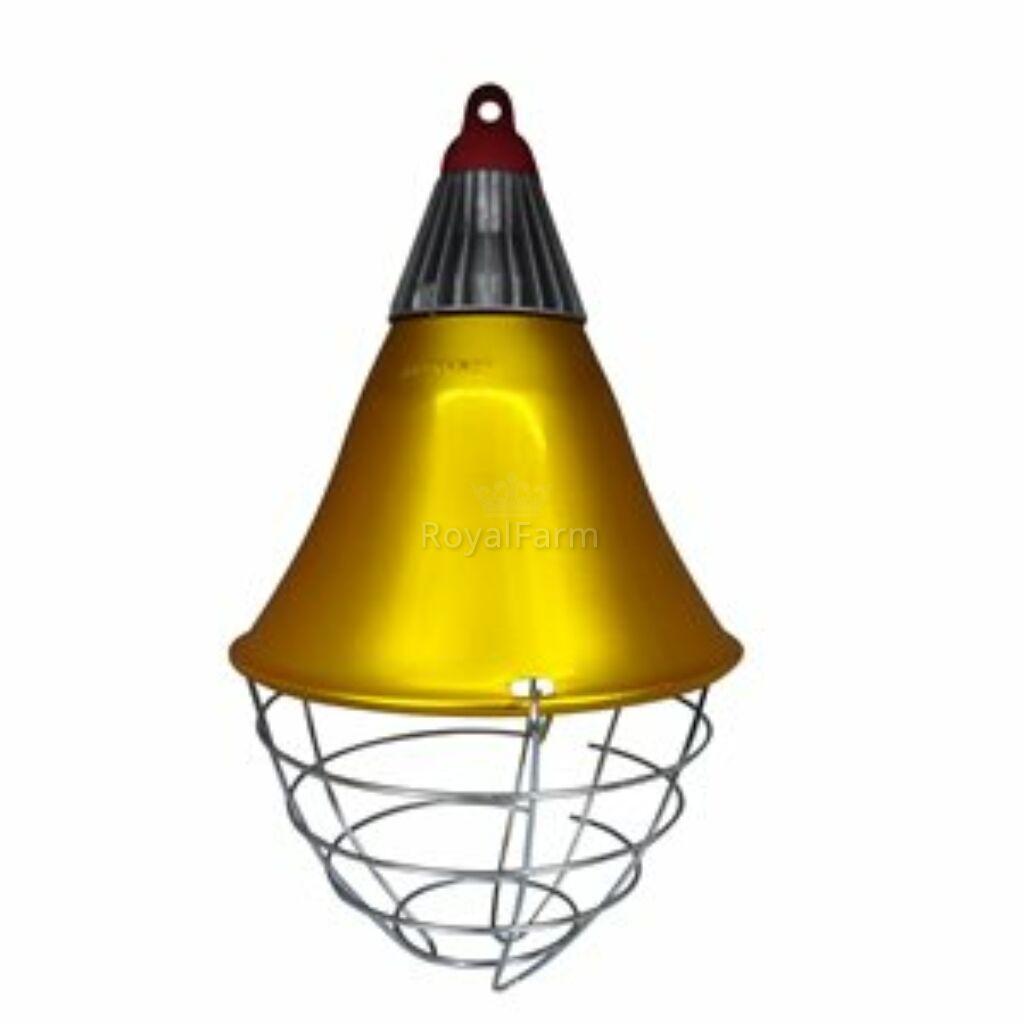 Interheat Infra lámpa  Ø 25 cm