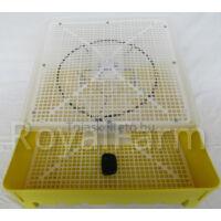 IO-1PTEH négyszögletű keltetőgép
