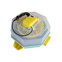 Cleo 5DTH-A nyolcszögletű automata keltetőgép