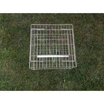 Kisállat szállító ketrec (40 cm)