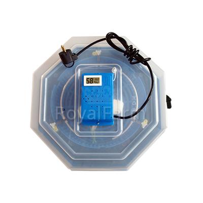 Cleo 5DTH nyolcszögletű keltetőgép