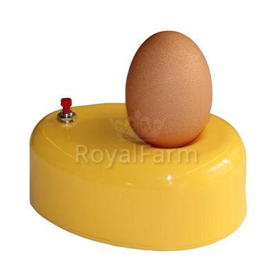 LED tojáslámpázó készülék