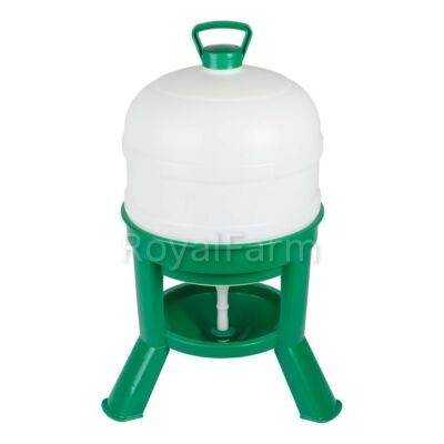 Baromfi itató szelepes, automata 30 L