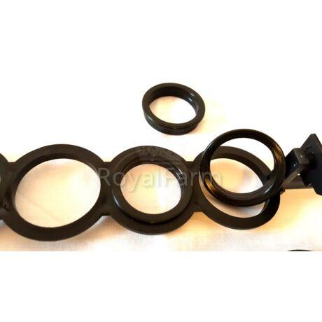 Fácán és gyöngyös adapter nyolcszögletű keltetőgéphez